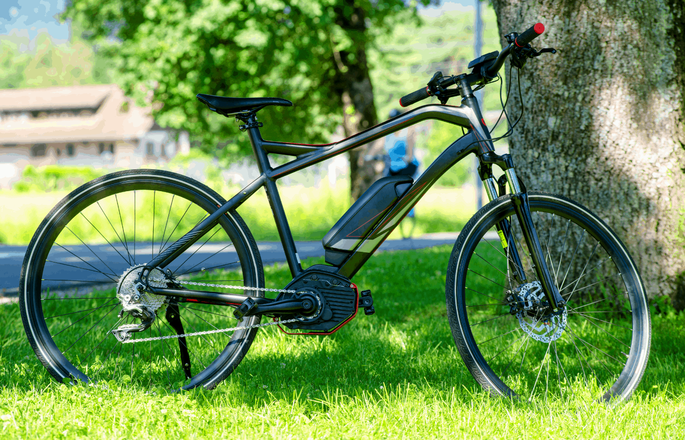 what happens when an ebike battery dies